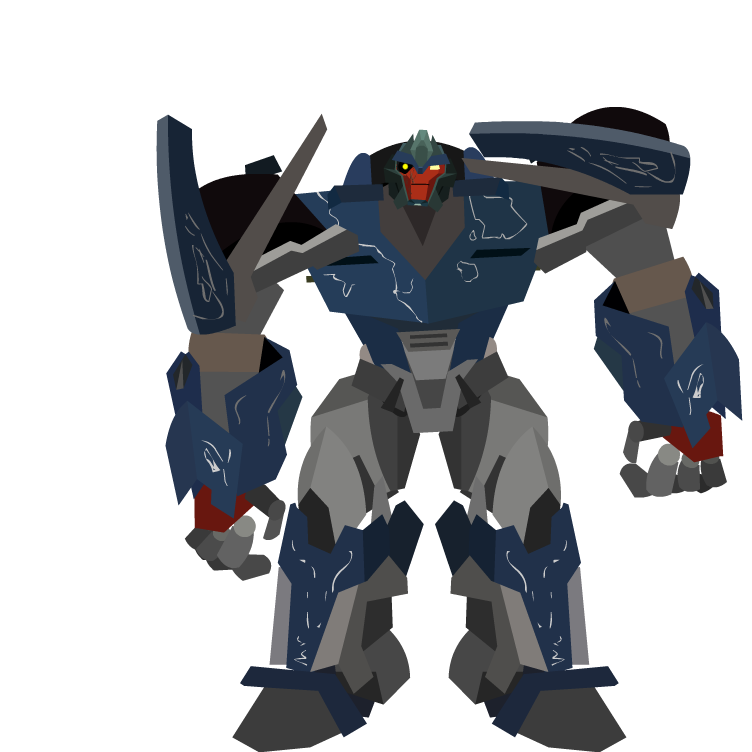 Transformers Prime CyLAS Breakdown | Transformers Prime ...