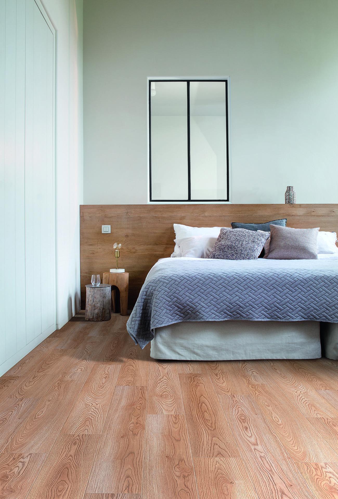 Laminaat slaapkamer, Laminaat wand, Laminaat Balterio, Vloeren ...