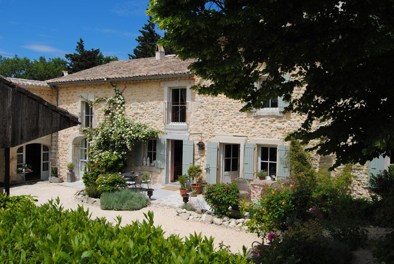 Le Lavoir Du Lauzon Chambres D'Hôtes De Charme 785 Route De Valréas