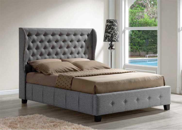 13 camas de matrimonio modernas y baratas (las querrás todas). | Mil ...