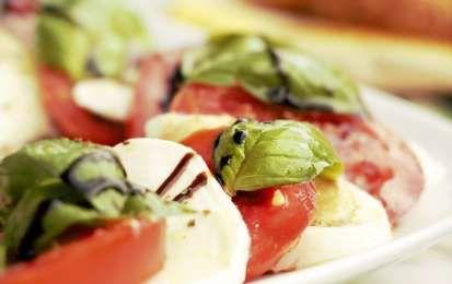 Dieta Settimanale Per Dimagrire : Dieta mediterranea il menù settimanale per dimagrire qual è il