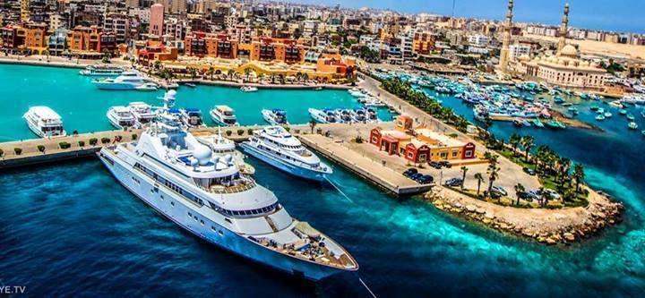Hurghada - Red Sea