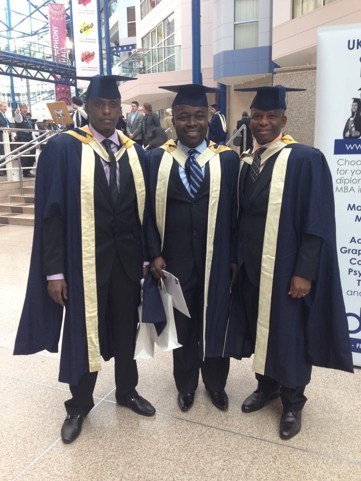 Birmingham City Graduation 2014 | University Graduations | Pinterest