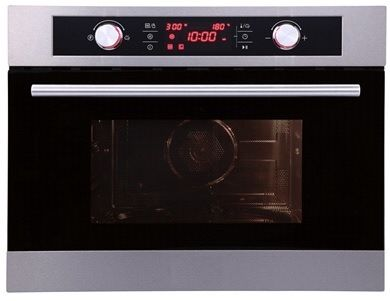 Convection Oven Microwave Stainless Steel Built In Kitchen Appliances Hafele Stainless Steel Microwave