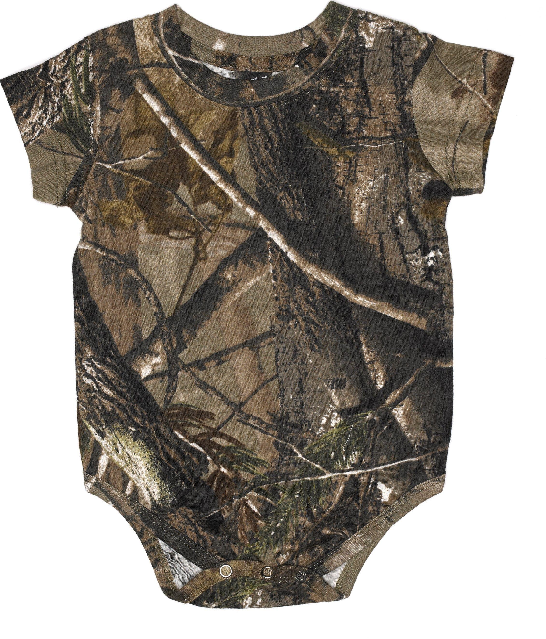 Camo Baby Boy Clothes Realtree Camo Onesie Baby Milano