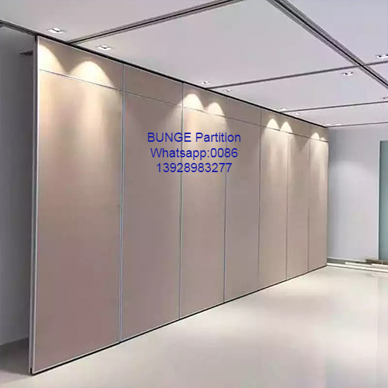 Our Products Movable Partitions And Acoustic Panels Are Widely