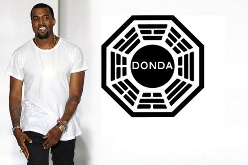 Kanye West Donda Design Company Word Design New Words Kanye West