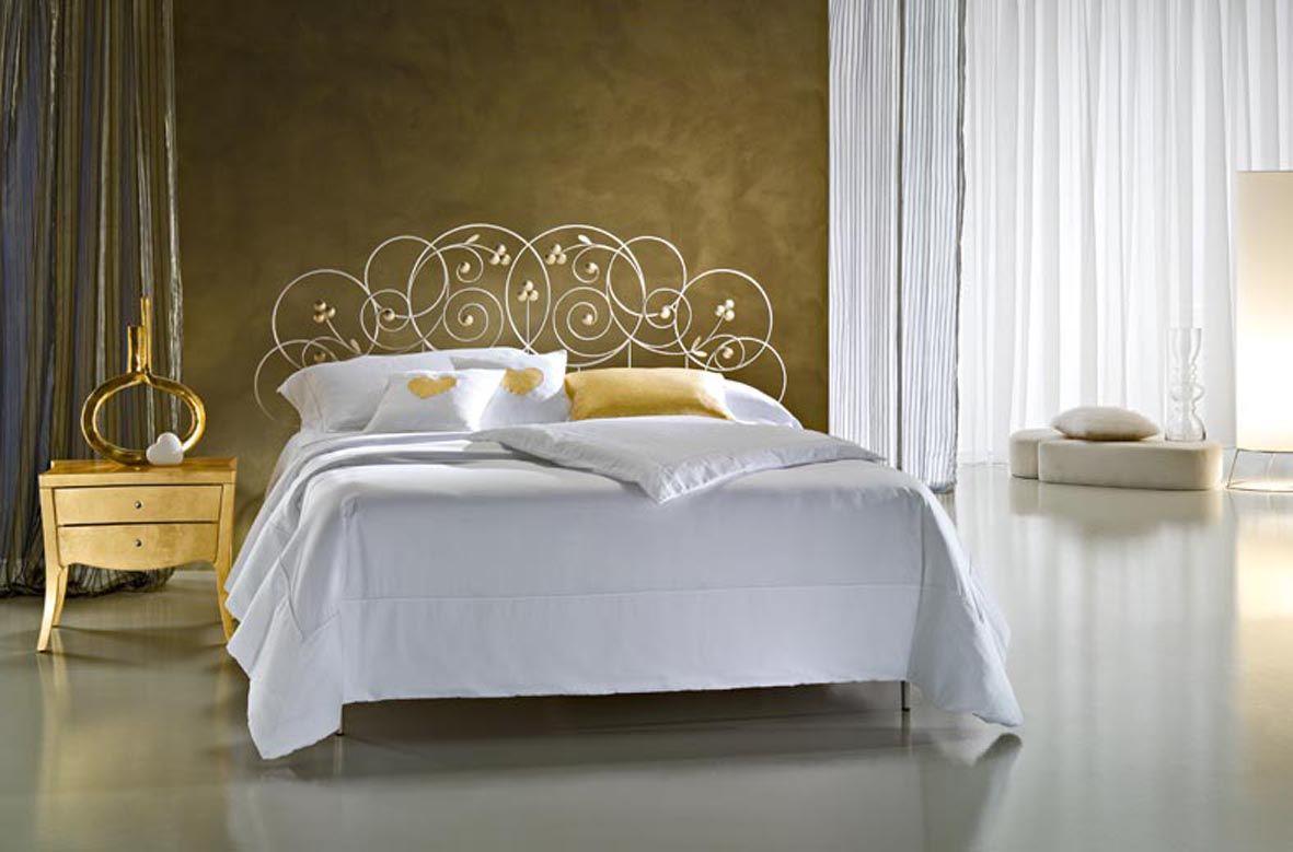 Dormitorios De Diseno Italinao Mon Amour Decoracion Beltran Tu - Cabezales-cama-diseo
