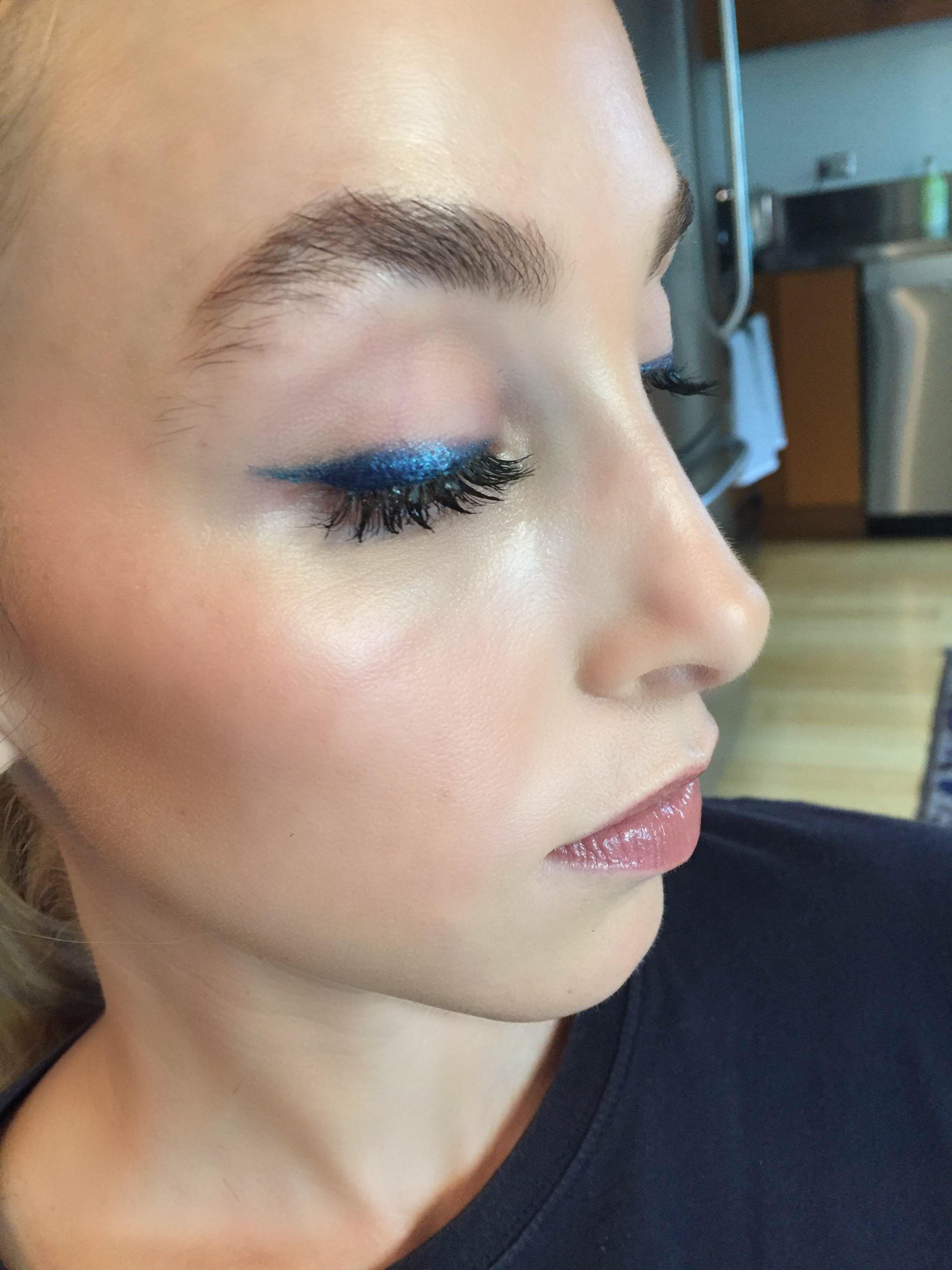 Whitney Port False Eyelashes - Whitney Port Looks