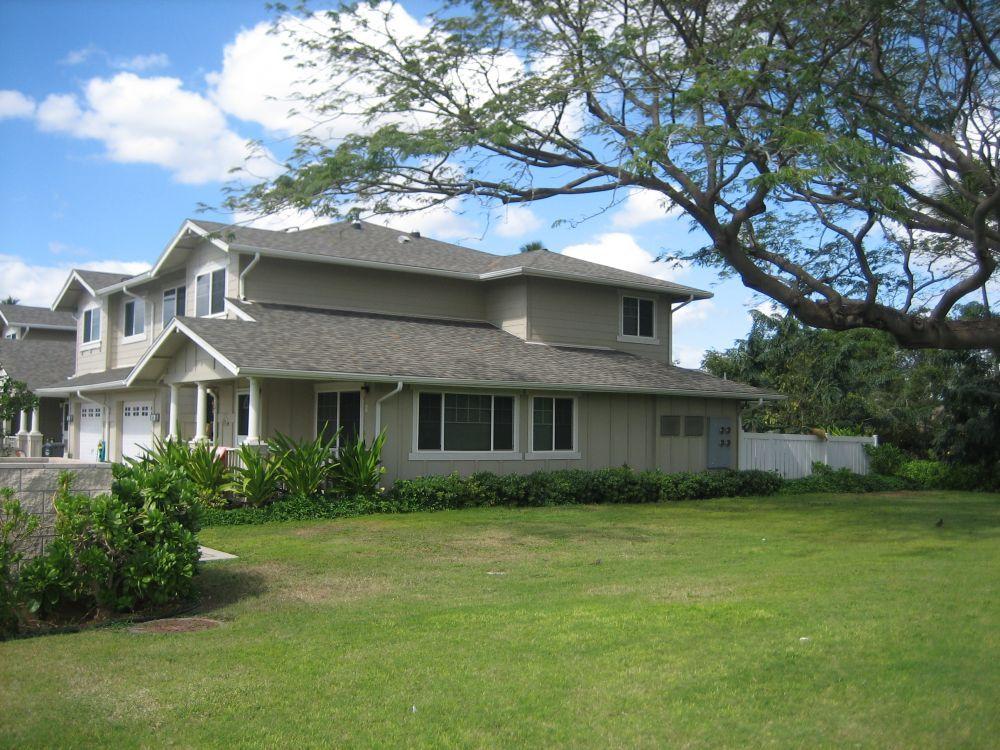 Jbphh Kamehameha Loop Hunt Military Communities E1 E6 Military Housing Navy Housing Military Family Housing