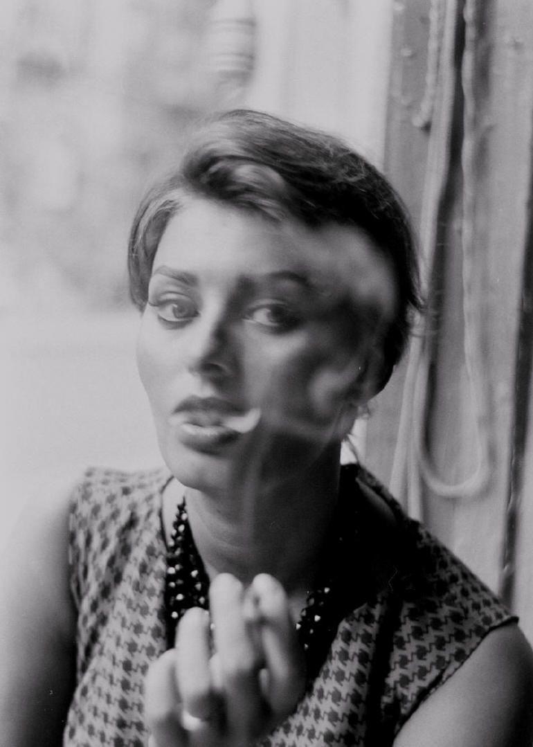 Marisa Merlini (1923?008) foto