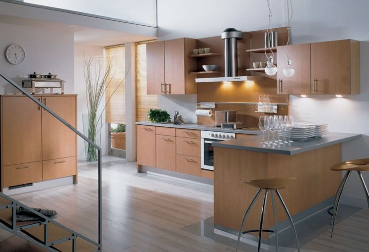 Muebles de cocina de melamina precios inspiraci n de - Crea tu cocina ...