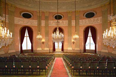 Tickets für klassische Konzerte und Events in Wien Wiener
