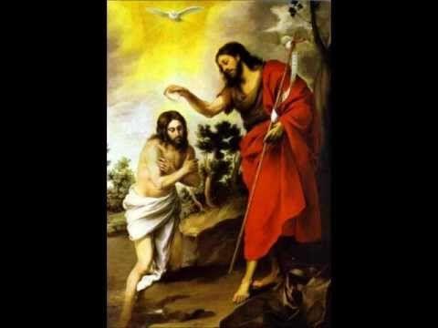 La Biblia Enseña - El Bautismo Catolico