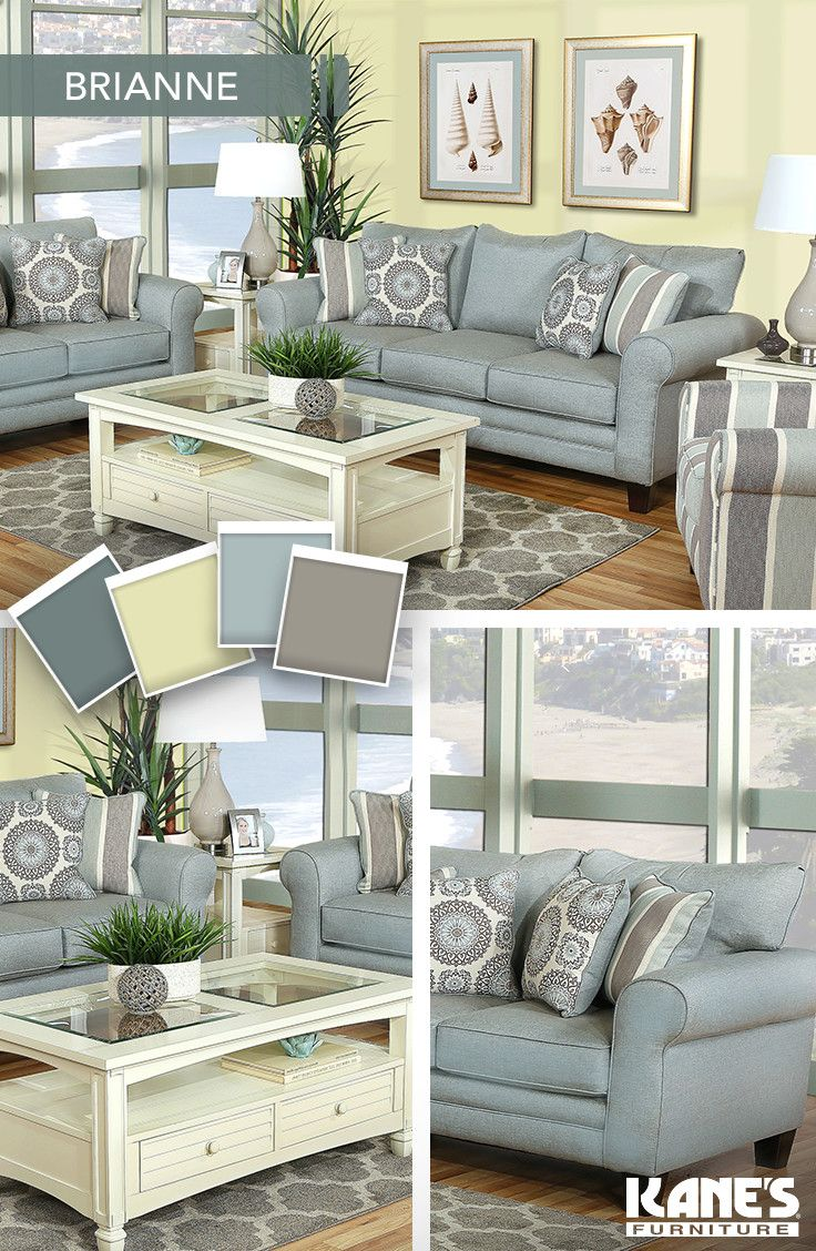 Brianne 5 Piece Living Room In 2019