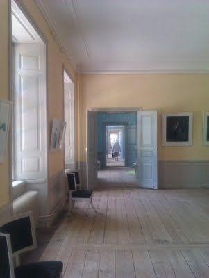 Svartsjo Palace Th Widow Estate Of King Gustaf Iii S Mother Lovisa Ulrika 1771 1782 Swedish Interiors Minimalism Interior Swedish Style