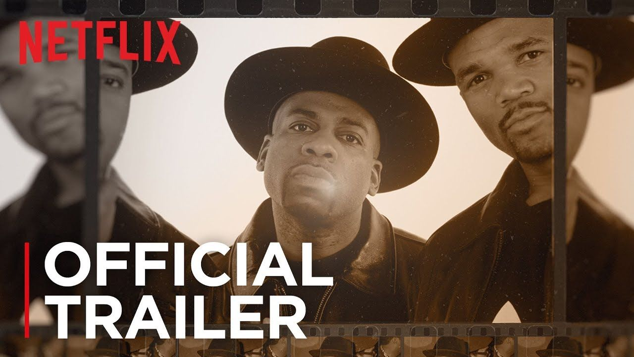 Remastered Who Killed Jam Master Jay Track 3 Official Trailer Hd Netflix Https Cstu Io 7dbe0c Jam Master Jay