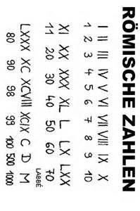 Romische Zahlen Yahoo Suche Bildsuchergebnisse Schriften