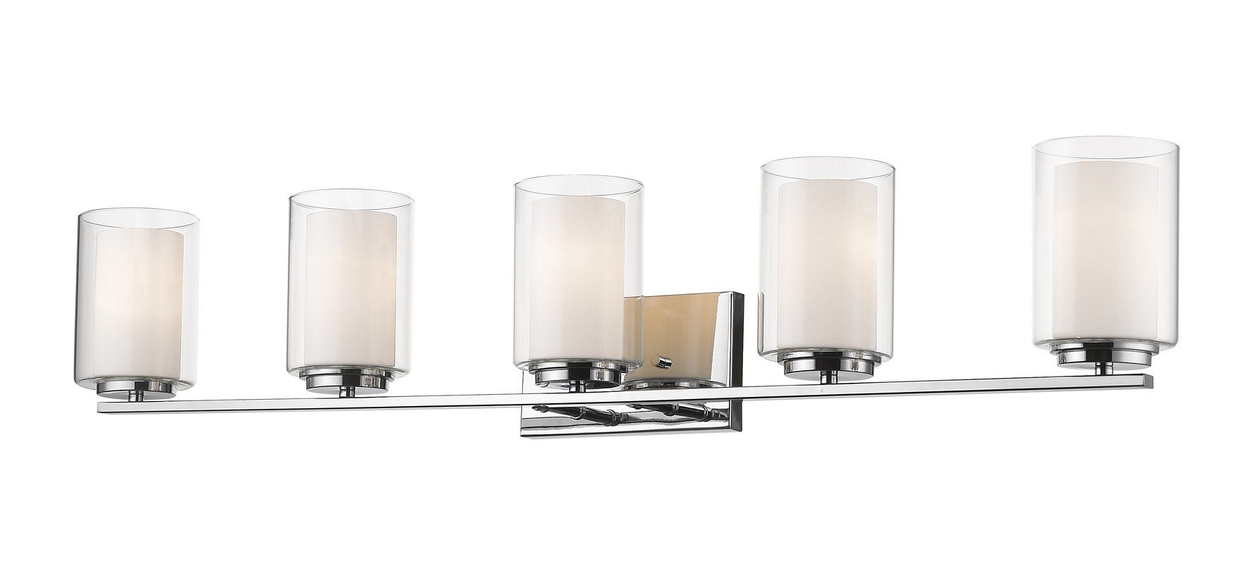 Cheyne 5 light vanity light