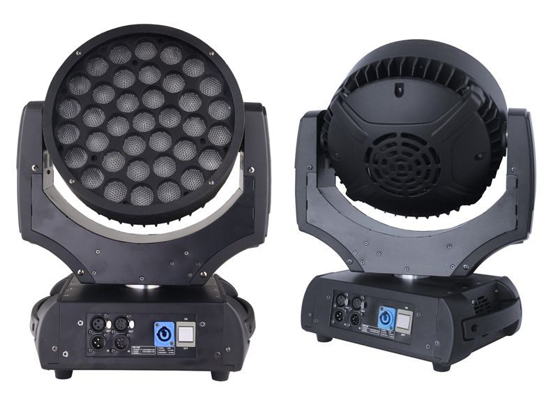 600 LightDj In Stage Moving Head Robe Wash Led 2019 QtrdhsCxB
