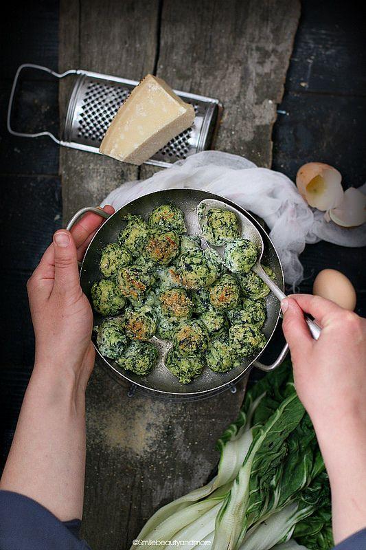 rabatòn- gnocchi di ricotta ed erbette | cucina | pinterest ... - Cucinare Erbette