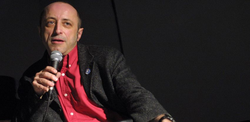 Laurent Dréano, nouveau directeur de la Maison de la Culture d'Amiens