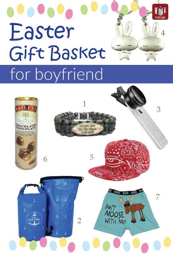 2016 easter basket for boyfriend easter gift baskets easter 2016 easter basket for boyfriend negle Images