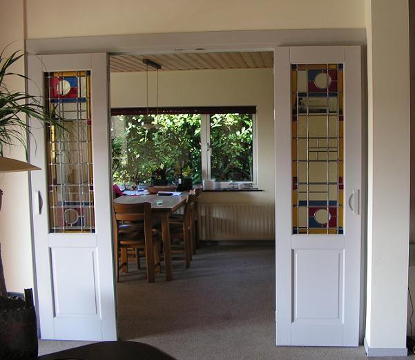 Afbeeldingsresultaat voor scheidingswand tussen keuken en woonkamer ...