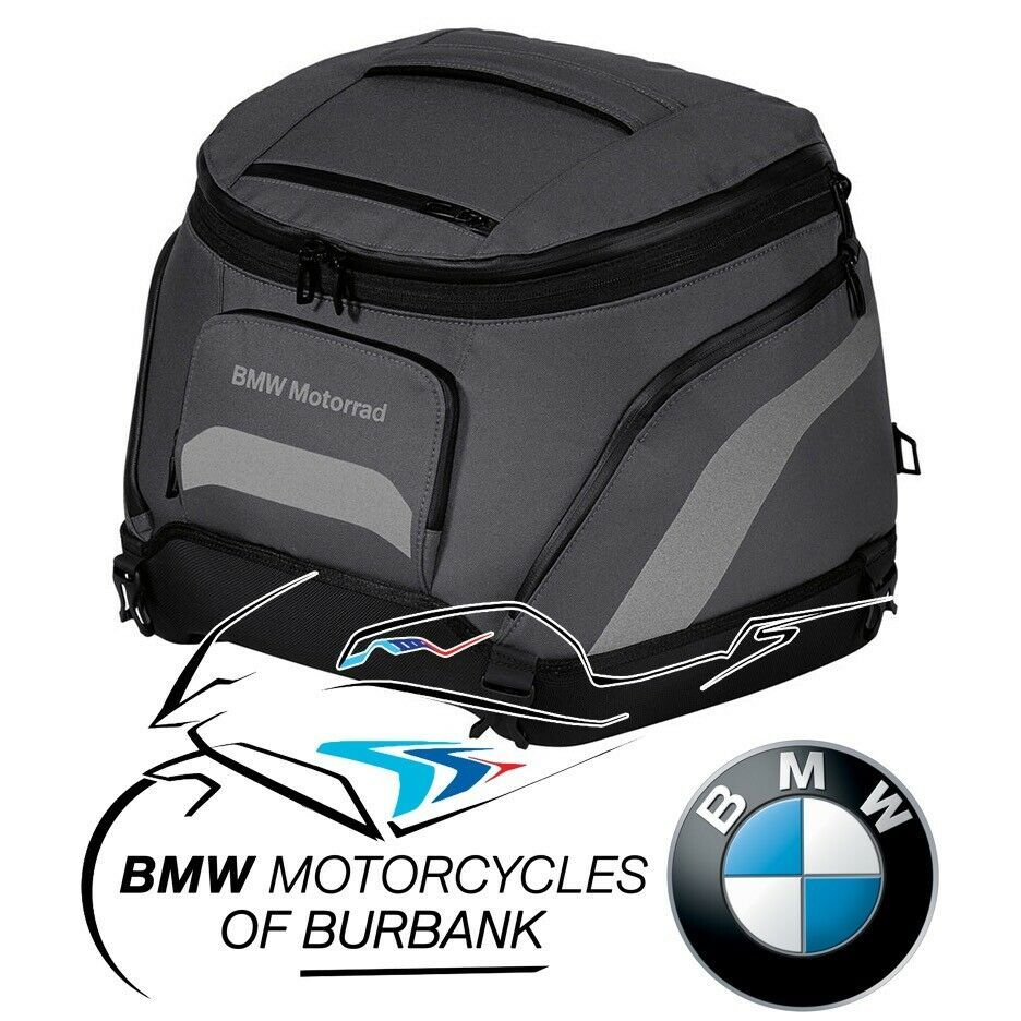 Advertisement Ebay Small Softbag Genuine Bmw Motorrad Motorcycle Ride With Images Bmw Motorrad Riding Motorcycle Bmw