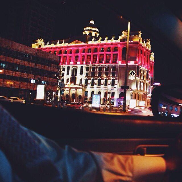 Tahlia Street شارع التحلية Riyadh Saudi Arabia Riyadh Saudi Arabia