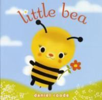 Cover image for Little Bea