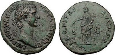 ancient roman coin guide