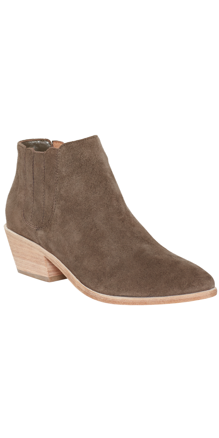 b76566e39210cb Barlow Booties - Boots - Shoes
