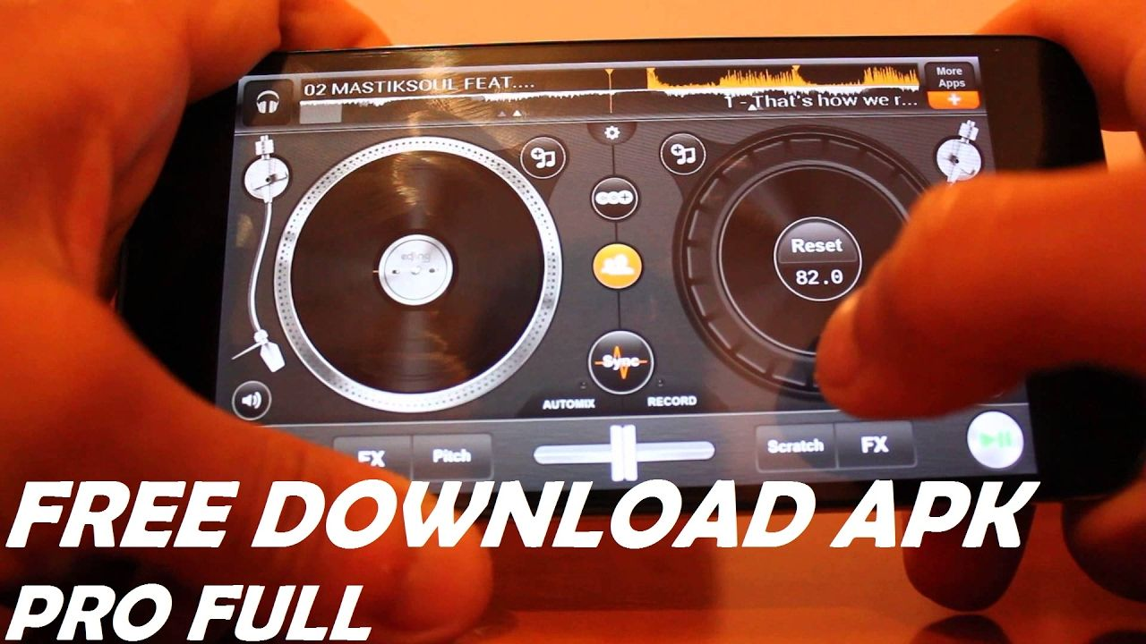 Edjing for windows 7 - Download Free Edjing Pro Mix Dj Application In Description Baixar Apk Aplicativo Android App Download Apk Pinterest Dj And Free