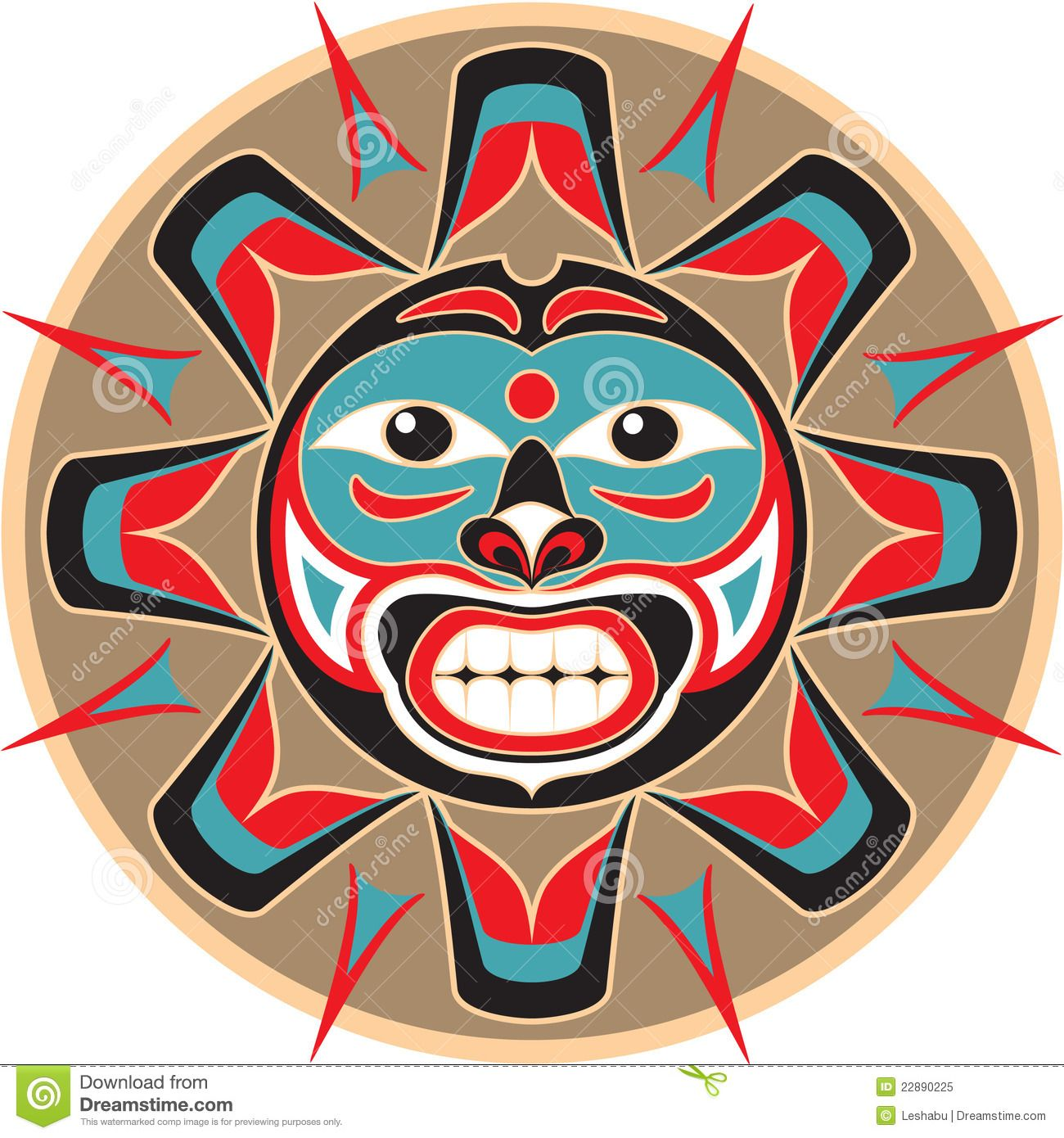 american indian art designs - Google Search