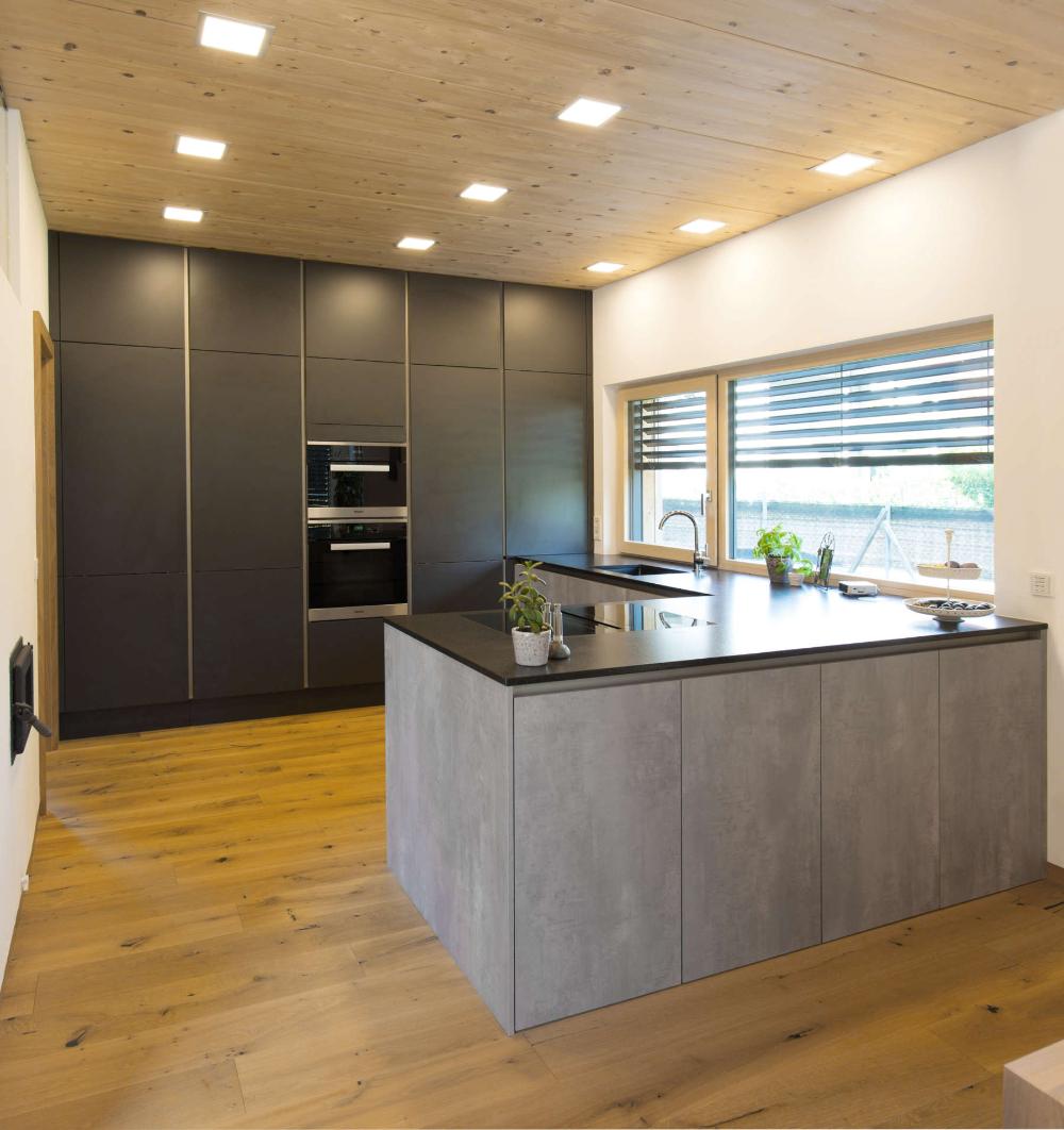 Moderne Küchen – Gfrerer Küchen & Qualitätsmöbel