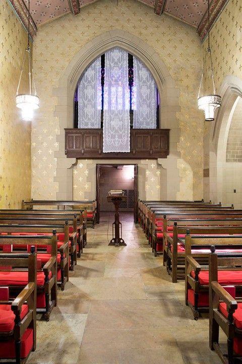 Episcopal Church of the Heavenly Rest, New York – fino al 25 giugno 2014. Ultima tappa del lungo progetto che Sophie Calle dedica alla figur...