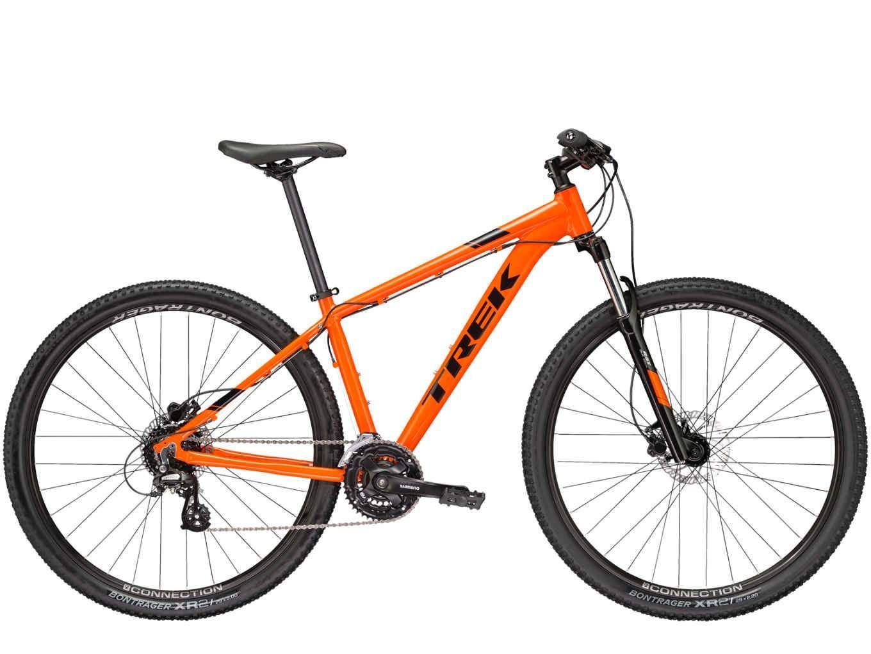 Trek Marlin 6 27 5 Mountain Bike 2018 Bicicletas Trek