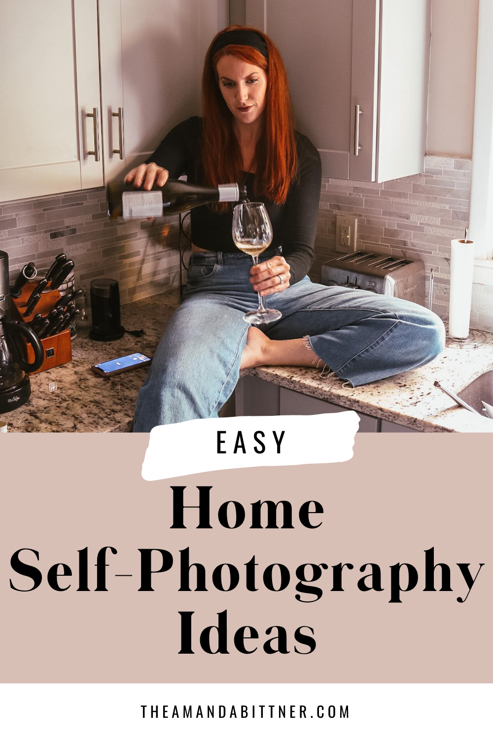 Pin On Home Self Photography Ideas