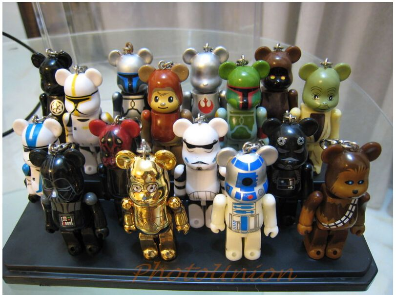 Unbranded Star Wars BB8 Mini Figure