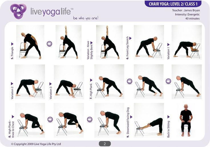 Chair yoga exercises for seniors google search chair for Chair workouts