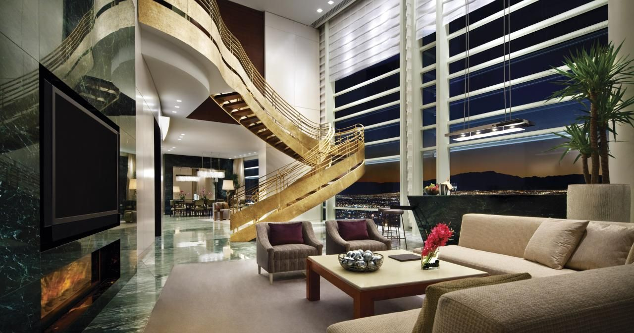aria 2 bedroom suite. Sky Suites  Aria Hotel Las Vegas Places I Want to Visit