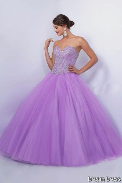 5137d0e370f light lavender quinceanera dresses 2017-2018 » DreaMyDress