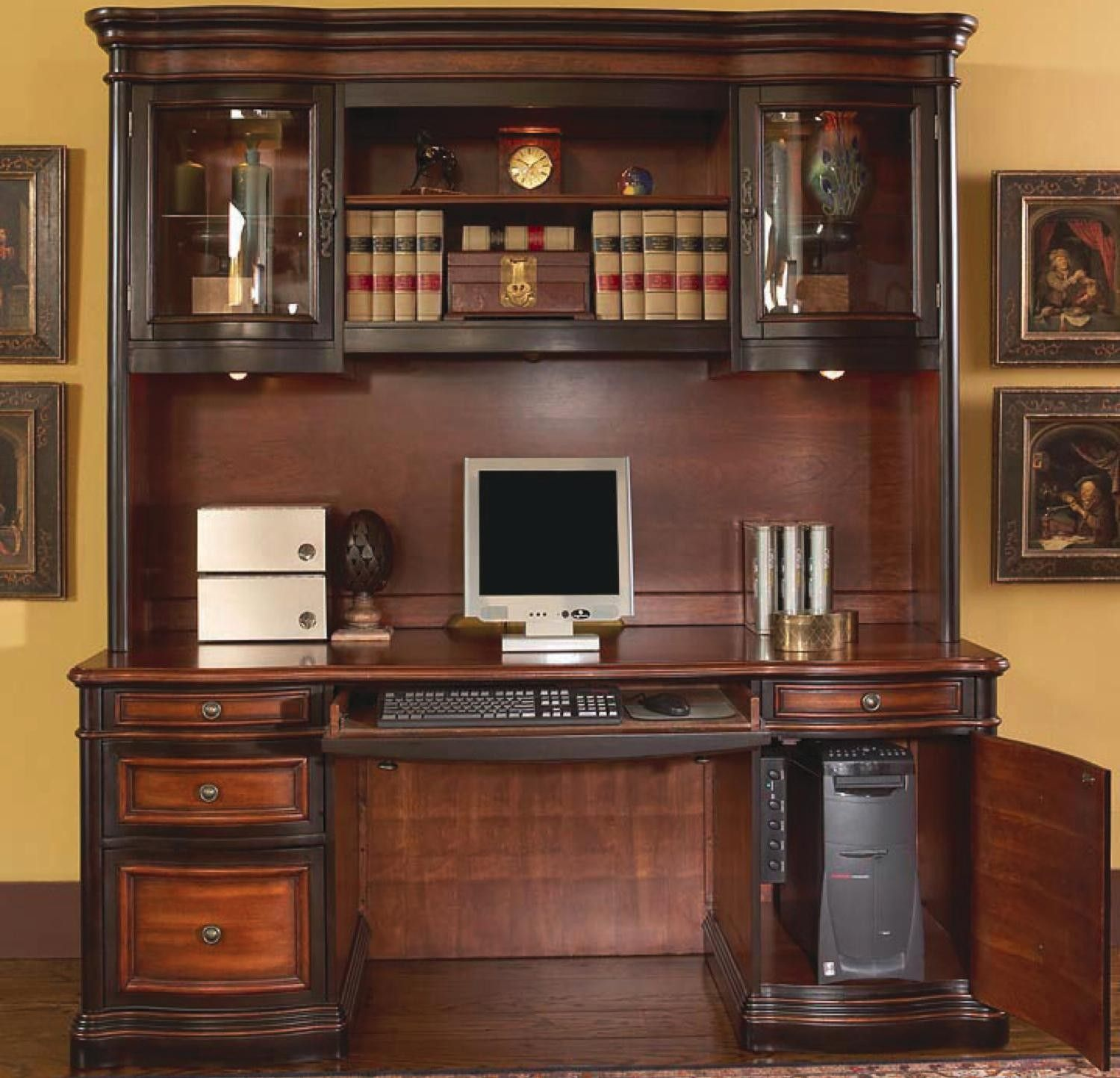 Beau 99+ Desk Credenza Home Office   Large Home Office Furniture Check More At  Http: