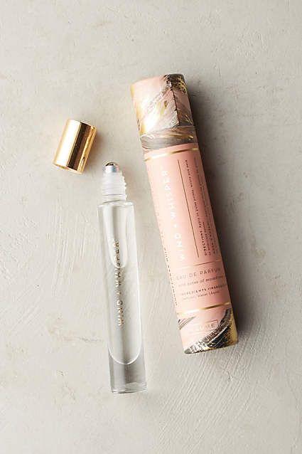 Wind Whisper Rollerball Perfume Smells Like Teen Spirit