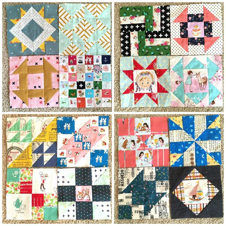 more farmers wife blocks