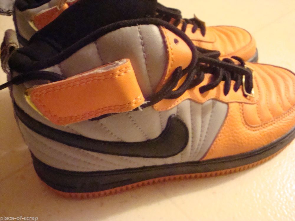 NIKE AIR JORDAN TWO 3 Basketball Shoes 7.5 7 1 2 Best of Both Worlds Orange  Lthr  Nike  airjordan  jordan c24b18085