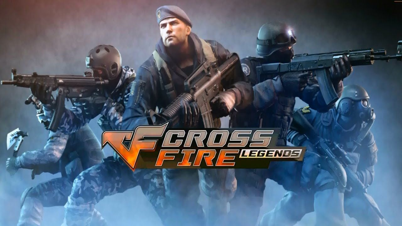 CrossFire: Legends