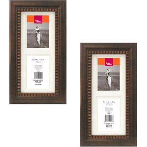 Hang 2 Vertically One On Each Side Away From Larger Hung Collage Frames Then Center Using The As A Point