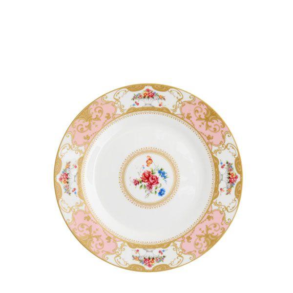 "Porcelain | Marie, rose 8"""
